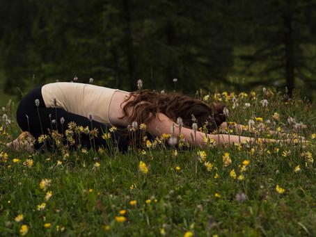 Die besten Yogaübungen im Herbst