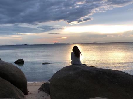 Yoga Nidra - der bewusste Schlaf