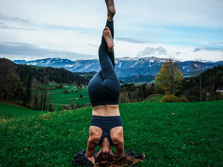 Yoga bei chronischen Rückenproblemen - ja oder nein?