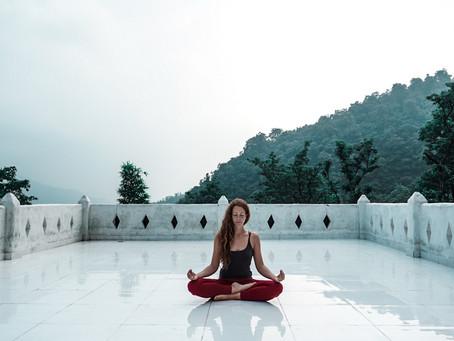 Meine 300 Stunden Yoga- und Ayurveda-Ausbildung in Indien