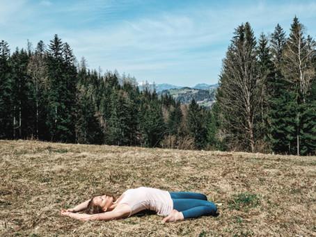 Entspannung verändert alles