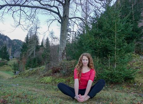 Warum Yoga? Ein Blick zurück...