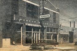Parker Motor Co. 1950s