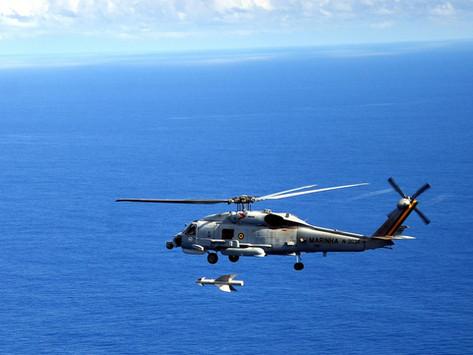 Misiles aire-mar en América Latina