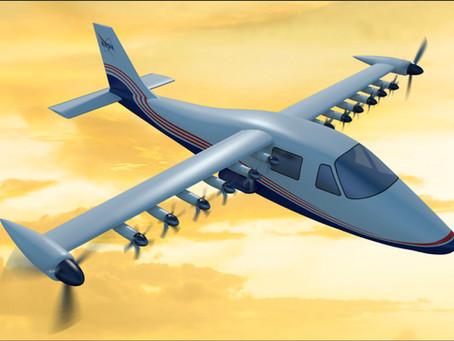 Aviación sostenible: entre aviones eléctricos y combustibles no fósiles