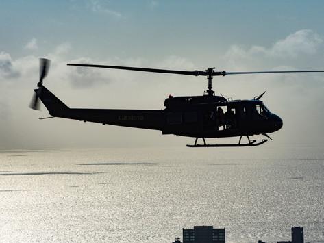 Hacia el Arma y la Brigada de Aviación de Ejército