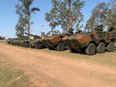 Operación Arandu - Diplomacia militar entre Brasil y Argentina