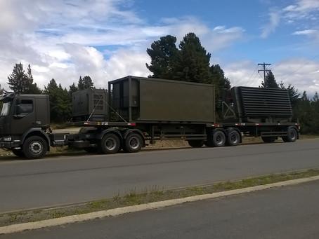 INVAP concreta su primera exportación de radares