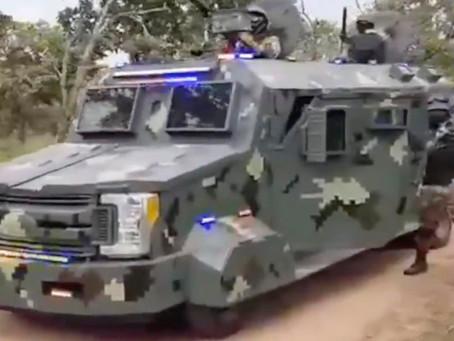 ¿Una cuestión de seguridad o defensa?