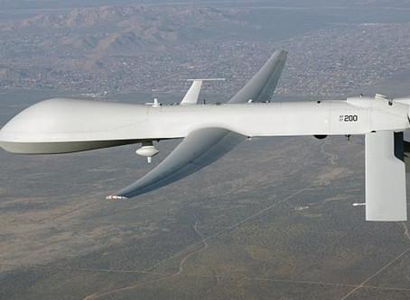 Bajo las garras del depredador: tecnología de drones empleada para apoyar operaciones especiales