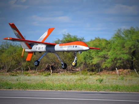 La Fuerza Aérea Argentina impulsa la tecnología – Parte 3