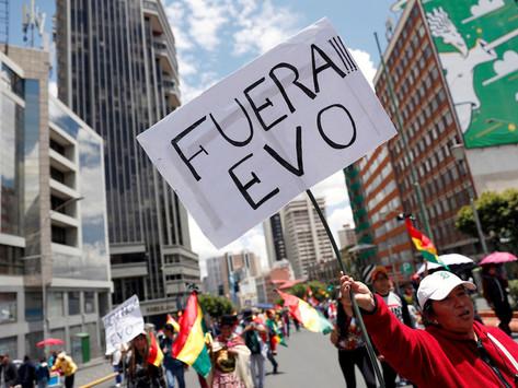 América Latina, en el ojo de la tormenta