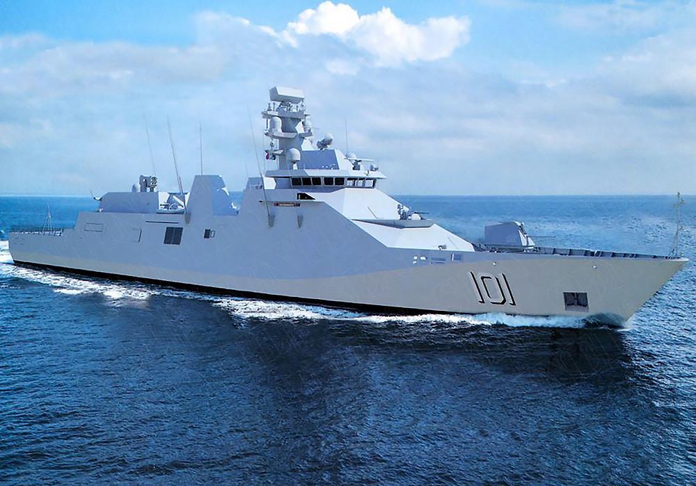 El proyecto POLA de la Armada de México es uno de los más ambiciosos en América Latina, pero se ha reducido a una sola unidad, insuficiente para cubrir las necesidades de la fuerza.