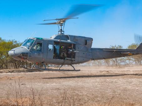 La Fuerza Aérea Argentina impulsa la tecnología – Parte 2