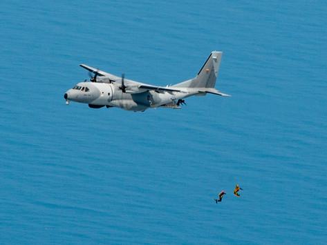 Una nueva capacidad de rescate en el mar