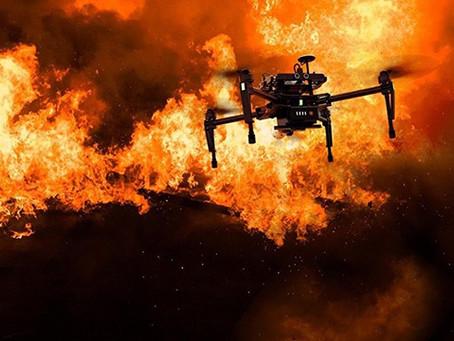 Drones: potencial y posibilidades, el cielo al alcance de todos