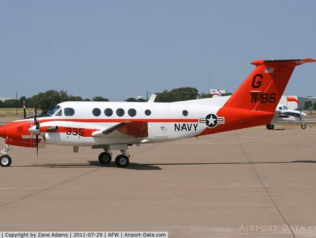 La Fuerza Aérea Argentina matricula sus Huron
