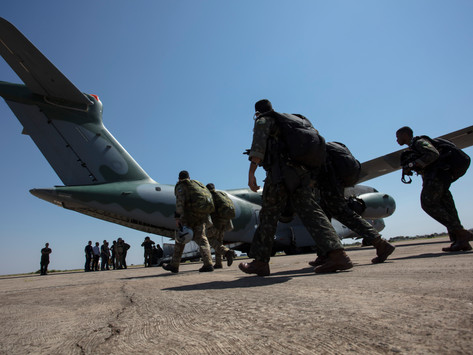 Brasil y su política de Defensa Nacional