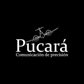 Logo Pucará Comunicación
