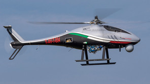 El AWHero de Leonardo logra la primera certificación militar del mundo para un UAS de ala rotatoria