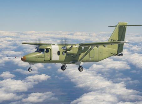 Aeronaves de transporte ligero