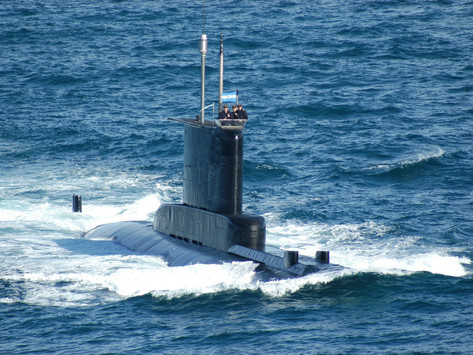 Submarinos para la Armada Argentina