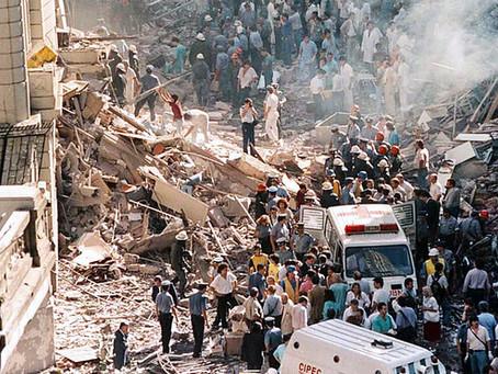 Terrorismo y Seguridad Nacional en la Argentina