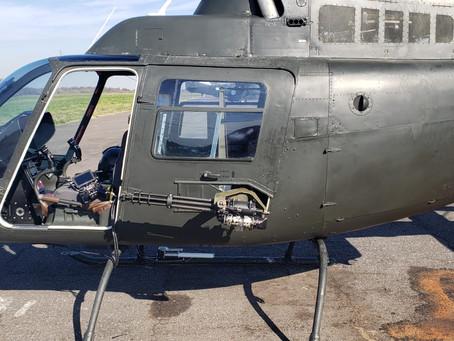 El Ejército Argentino evalúa la FV300 de FixView