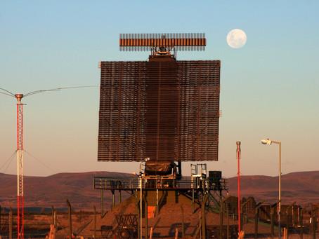 Argentina compra cinco nuevos radares de INVAP