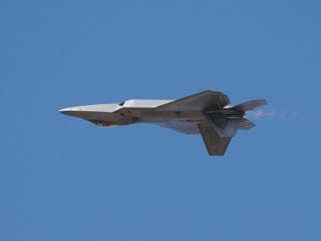 Sobre aviones de combate buenos y malos