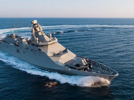 Programas navales en América Latina