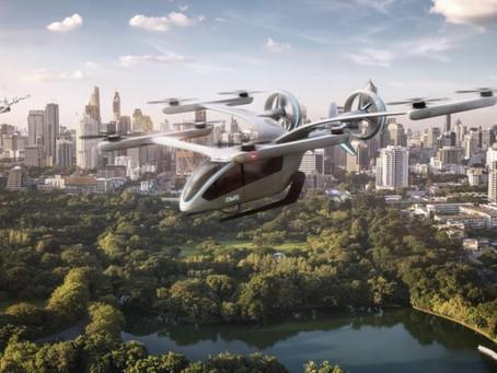 Aviones eléctricos: un futuro cada vez más próximo