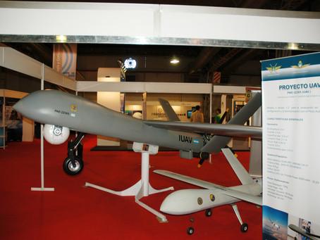 La Fuerza Aérea Argentina impulsa la Tecnología - Parte 1
