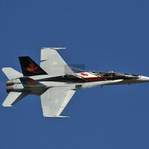 ¿Qué aviones de combate está analizando la Argentina?