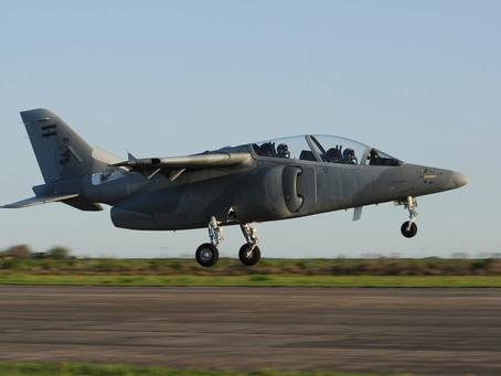 Presente y futuro de la Fuerza Aérea Argentina