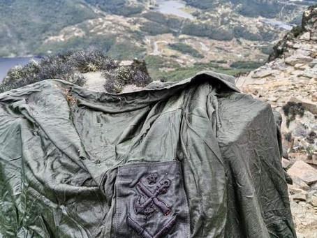 Hallazgo de un Memorial  elaborado por Infantes de Marina chilenos durante la Crisis del Beagle