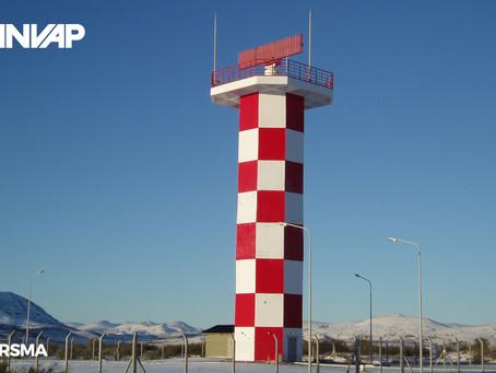 INVAP producirá seis nuevos radares para control del espacio aéreo