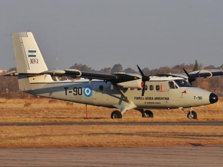 """LADE: """"Todos los esfuerzos están destinados a la recuperación de más aviones"""""""