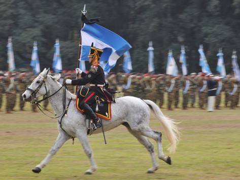 Hacia el fin de las Fuerzas Armadas Argentinas