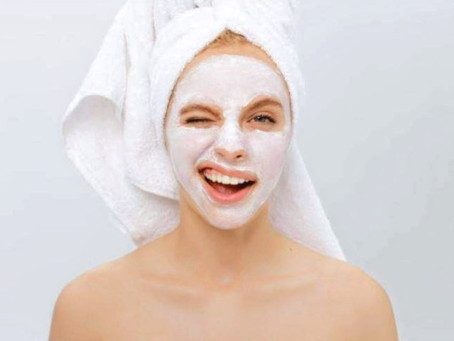 Receive these recipes for Rice Masks to obtain nourished and beautiful skin.😘