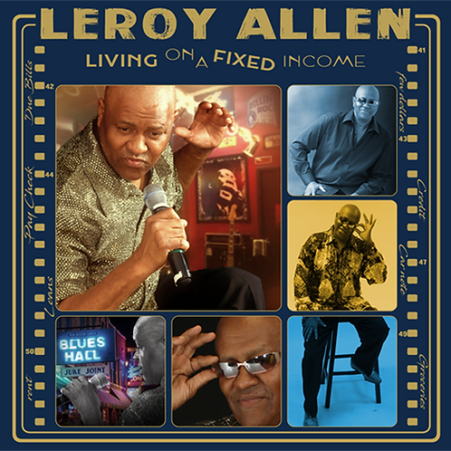 Leroy Allen - Living On a Fixed Income