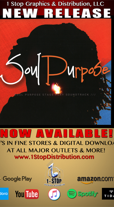 Soul Purpose the Stage Play