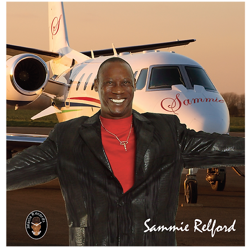 Solo Flight by Sammie Relford
