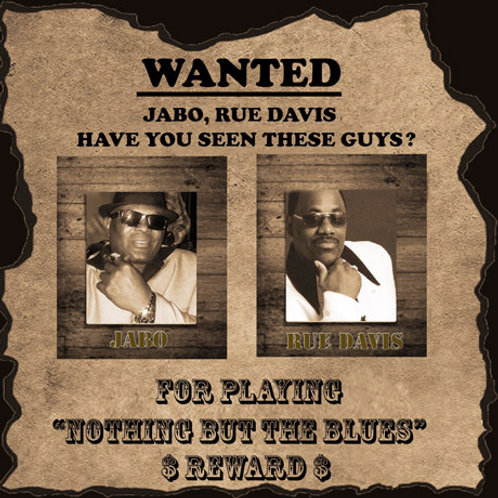 WANTED - Nothin But the Blues - Collaboration