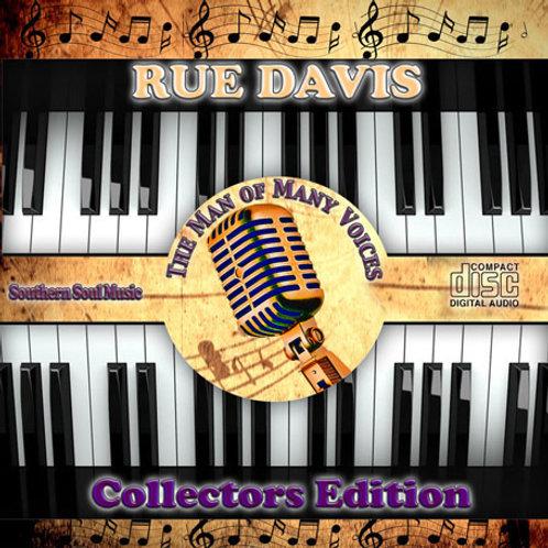 Rue Davis - Collector's Edition