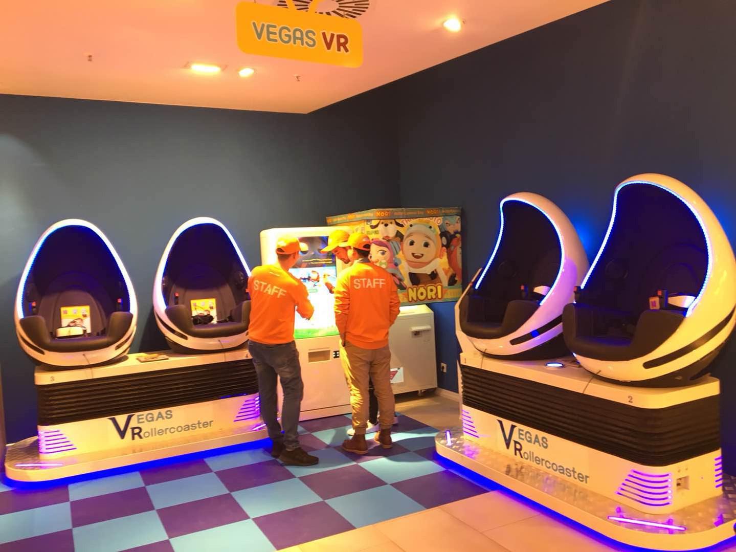 베가스 VR