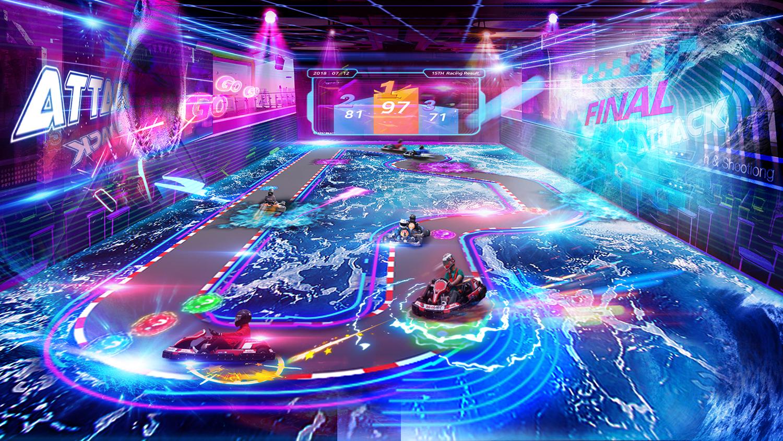 Spark Race X
