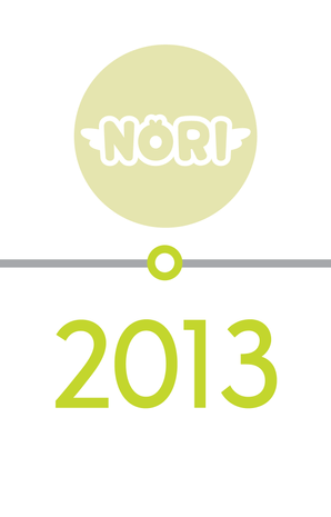 Nori Animation is Funded