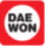 Logo Daewon media