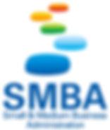 Logo smba small and medium business administratioin